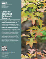 Center for Bottomland Hardwoods Research (RWU-4155)