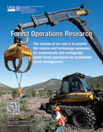 Forest Operations Research (RWU-4703)
